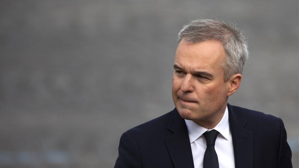Γαλλία: Παραιτήθηκε ο υπουργός Οικολογίας μετά το σκάνδαλο του... αστακού
