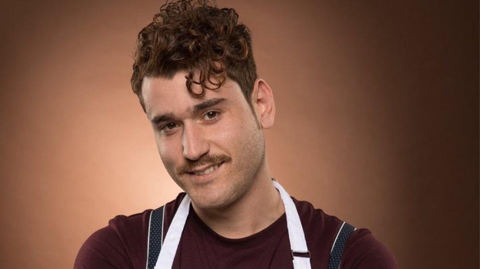 Αποτέλεσμα εικόνας για Ο Παντελής του Master Chef 3 προσέλαβε συμπαίχτη του στο εστιατόριο στην Κάλυμνο