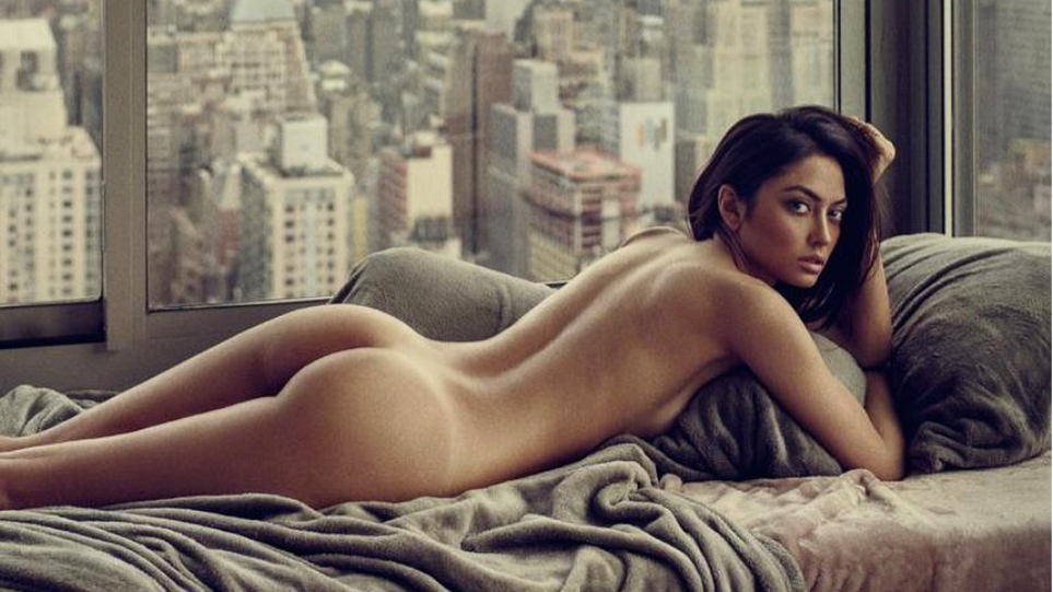Pinoy Celebrity Fake Nudes