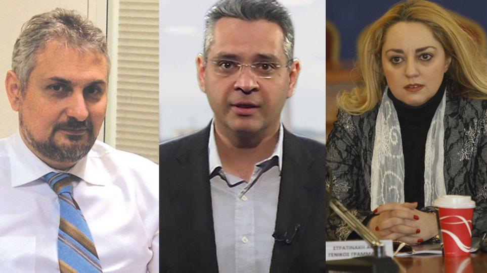 Αυτοί είναι οι 24 νέοι Γενικοί Γραμματείς της κυβέρνησης