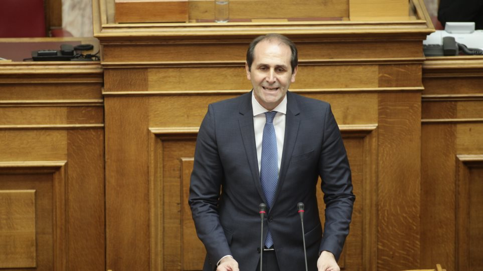 Βεσυρόπουλος: ΣΔΟΕ και ΣΕΠΕ δεν καταργούνται αλλά ενισχύονται
