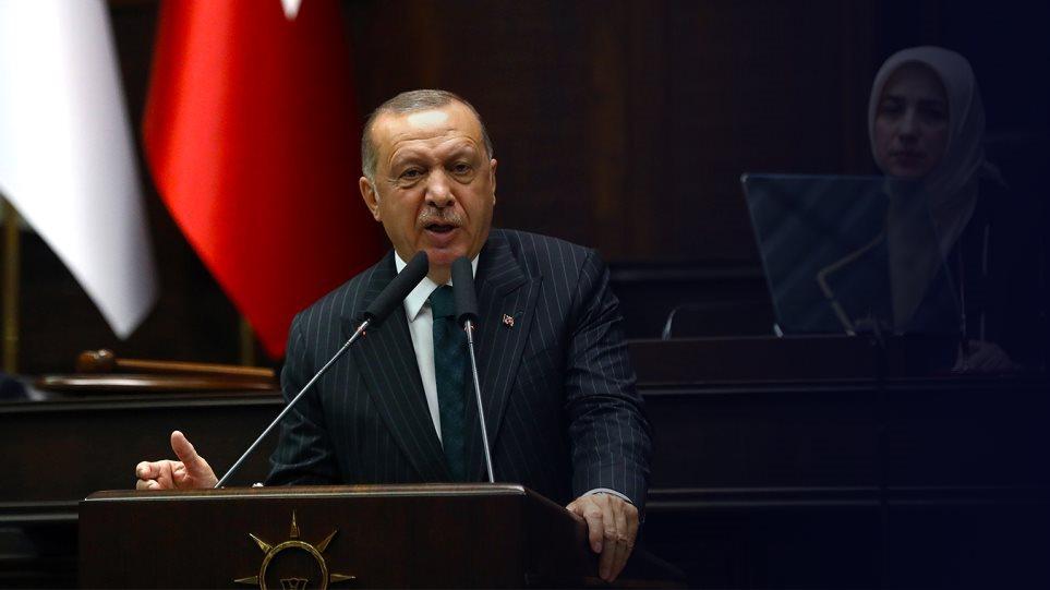Γερμανικός Τύπος: Η Τουρκία σε άτυπη κατάσταση εκτάκτου ανάγκης