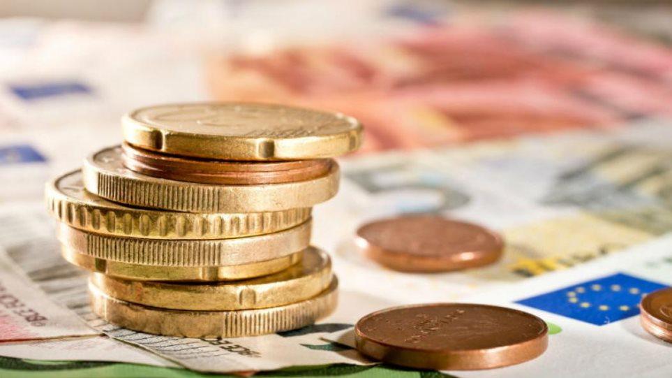 Eurostat: Στο 181,9% του ΑΕΠ το δημόσιο χρέος της Ελλάδας το α' τρίμηνο
