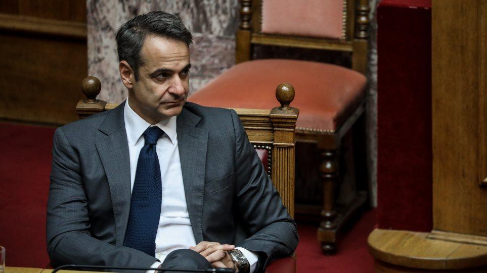 Euronews για Μητσοτάκη: «To νέο νοικοκύρεμα στην Ελλάδα - Λιγότεροι φόροι, περισσότερος πλούτος για όλους»