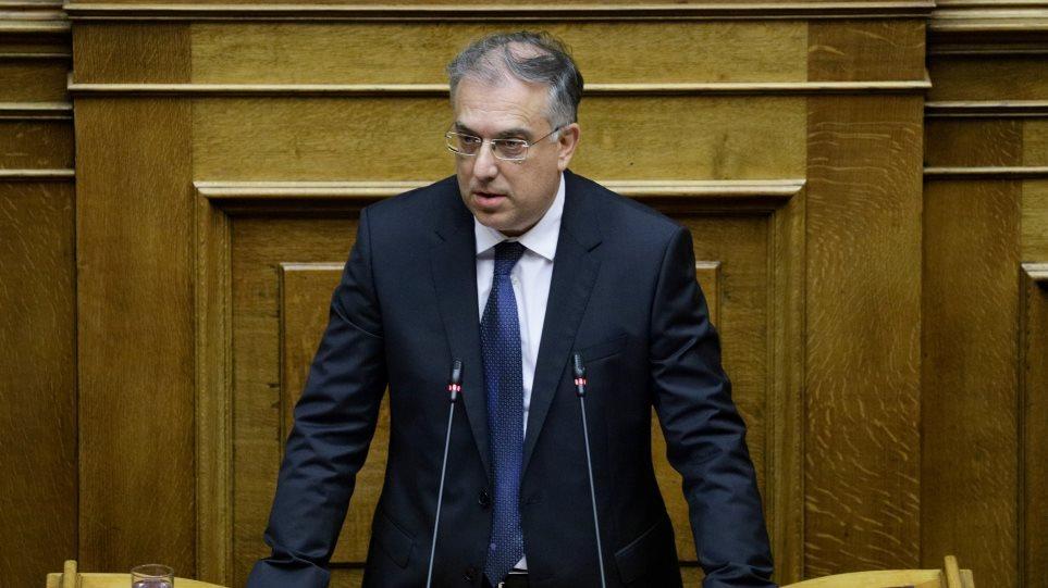 Υπουργείο Εσωτερικών: Επιτέλους βάζει τέλος στην ταλαιπωρία 8.166 επιτυχόντων του ΑΣΕΠ