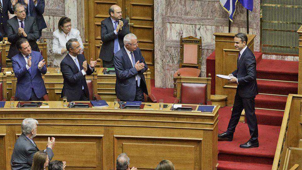 «Πυρετός» στη Βουλή: Ψηφίζονται τρία νομοσχέδια σε 10 ημέρες