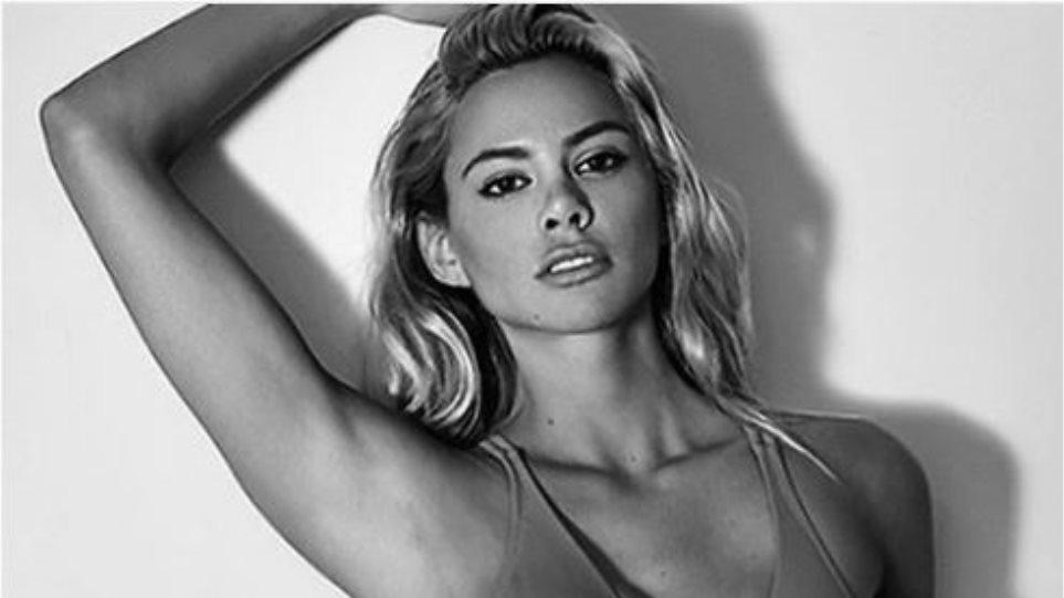Η Ρία Αντωνίου επέστρεψε με αισθησιακές πόζες στο Instagram! (ΦΩΤΟ)