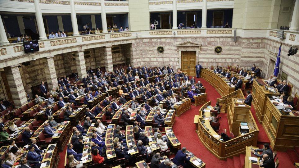 Φορολογικό νομοσχέδιο: Θετικός ο ΣΥΡΙΖΑ στην μείωση της δόσης στα €20