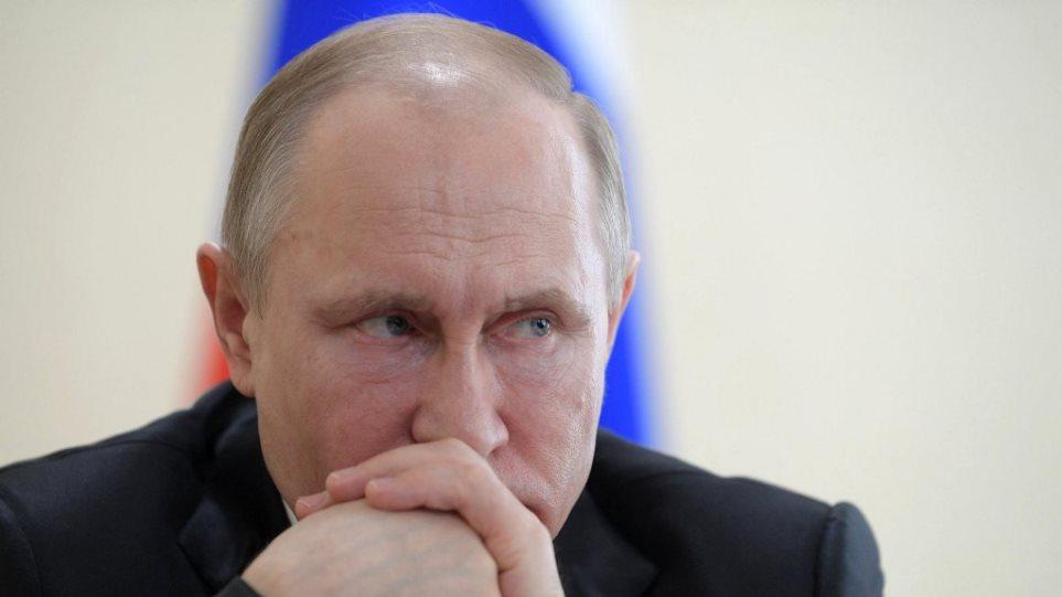 Κρεμλίνο: «Μη αποδεκτή» η στρατιωτική επιχείρηση της Τουρκίας στη Συρία