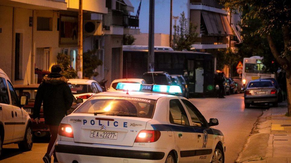 Συμπλοκή Αφγανών με πυροβολισμούς στο κέντρο της Αθήνας - Δύο τραυματίες