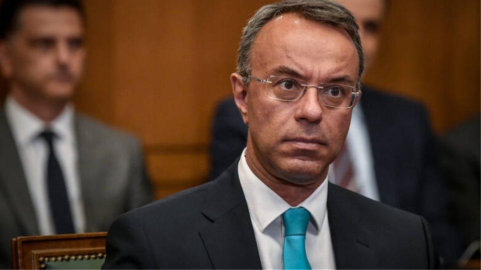 Σταϊκούρας: Ξεκίνησαν οι συζητήσεις με τους δανειστές για μείωση του πρωτογενούς πλεονάσματος