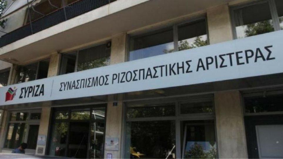 ΣΥΡΙΖΑ για τα Εξάρχεια: Στη λογική της ΝΔ η ασφάλεια ταυτίζεται μονοσήμαντα με την αστυνομοκρατία