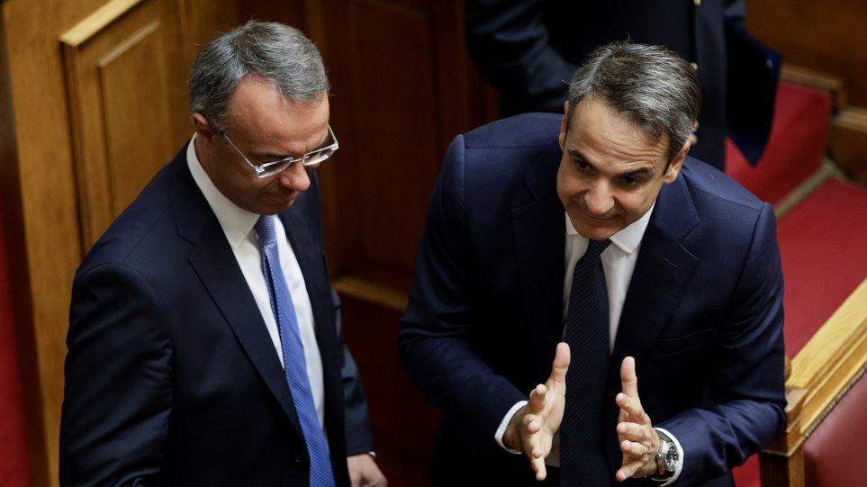 Προσπάθεια να μειωθούν τα πρωτογενή πλεονάσματα: 23 Σεπτεμβρίου ξανάρχονται οι δανειστές