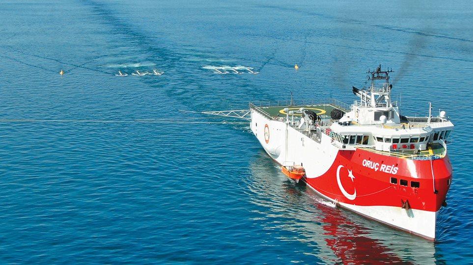 Σε ετοιμότητα Ελλάδα και Κύπρος μετά τις νέες απειλές Ερντογάν