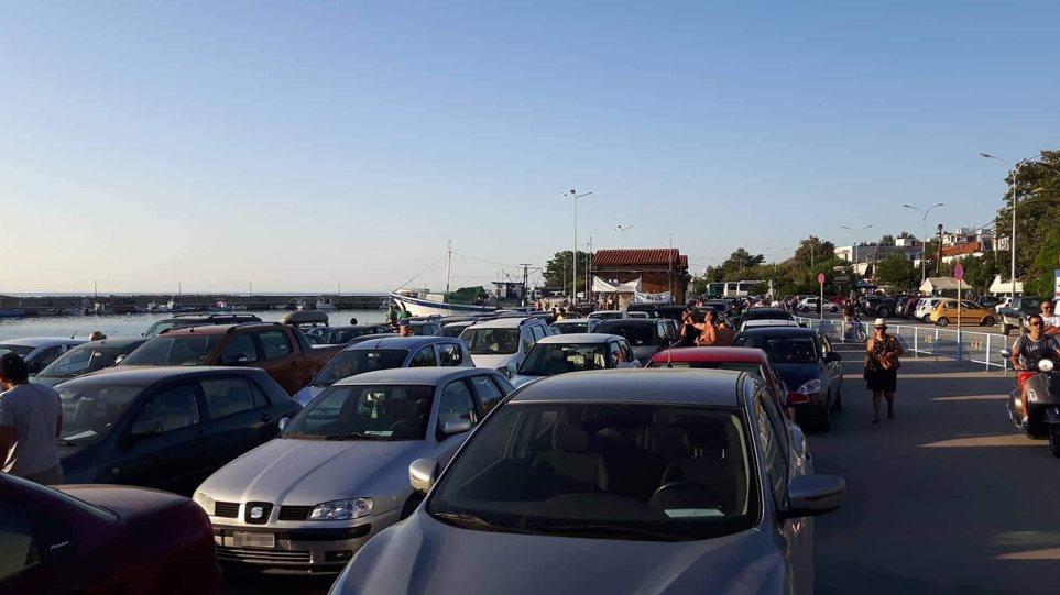 Ο Πλακιωτάκης καλεί σε «απολογία» τους υπεύθυνους για το χάος στην Σαμοθράκη