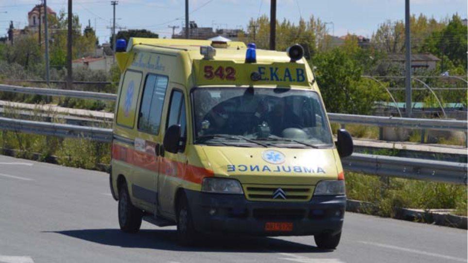 Θεσπρωτία: Τραγωδία στο Μαυρούδι, νεκρός 66χρονος