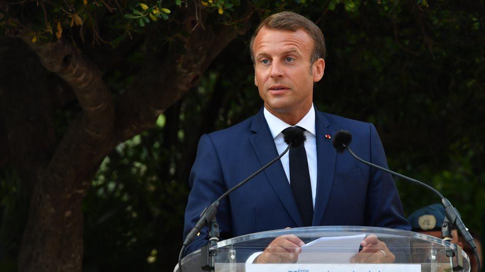 Γαλλική Προεδρία για επίσκεψη Μητσοτάκη: Θα βοηθήσουμε στην ανάπτυξη και τις επενδύσεις
