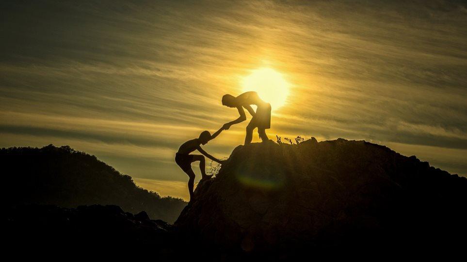 kind-helping-power