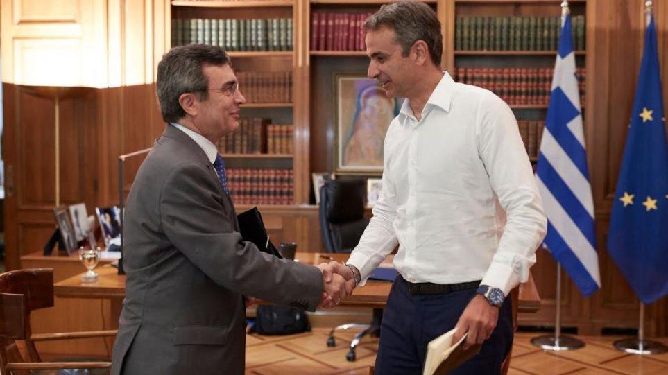 Έκτακτο σχέδιο για τη «μάστιγα» των τροχαίων στην Κρήτη - Συνάντηση Μητσοτάκη με υφ. Προστασίας του Πολίτη