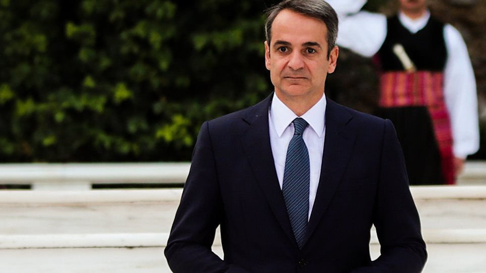 Μητσοτάκης στη Figaro: Μειώνεται στο 24% ο φόρος στις επιχειρήσεις από τα εισοδήματα του 2019
