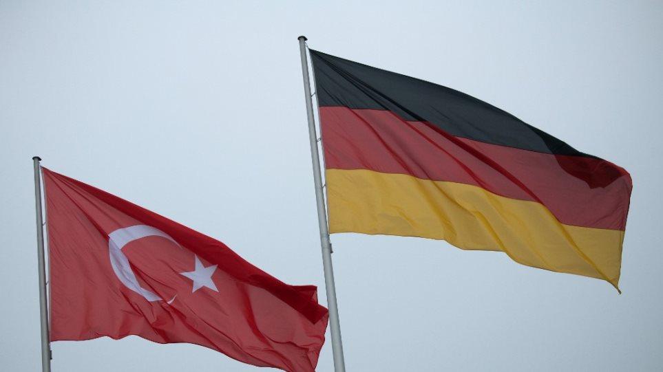 Αποκάλυψη της Bild: Η Γερμανία είναι κατά του εμπάργκο πώλησης όπλων στην Τουρκία
