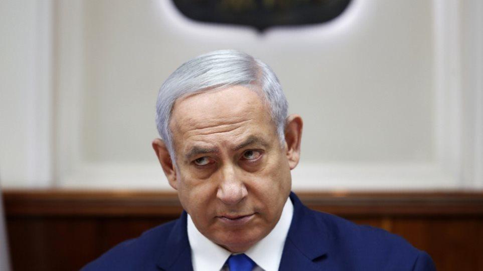 Αυξάνεται η ένταση Ισραήλ-Ιράν: Ο Νετανιάχου ζητά την υποστήριξη της διεθνούς κοινότητας