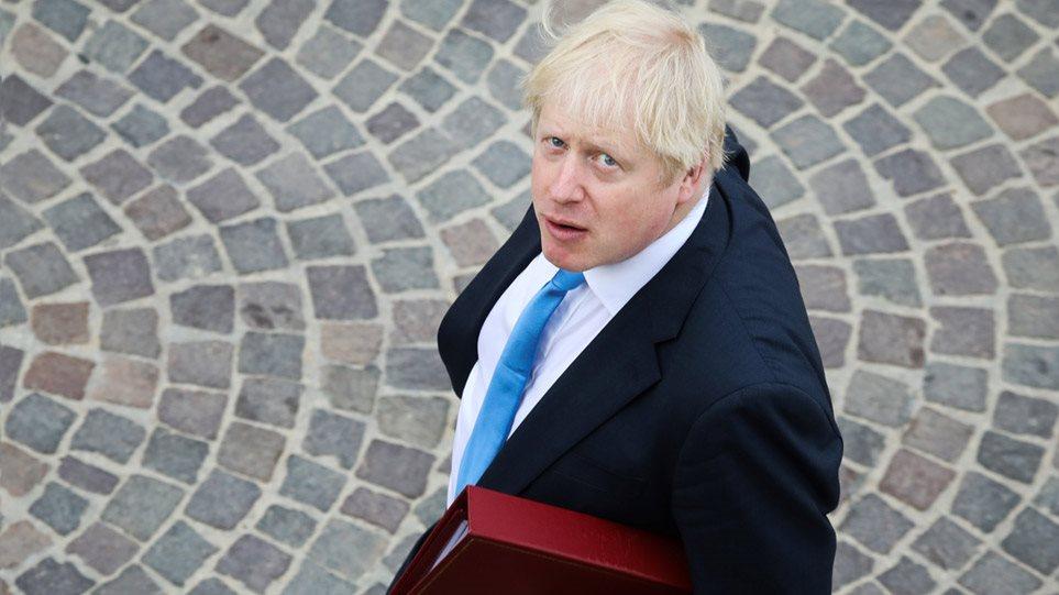 Brexit: Για συμφωνία της τελευταίας στιγμής φουλάρει ο Τζόνσον