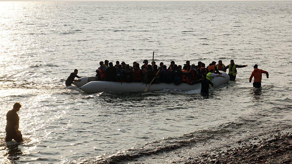 Προσφυγικό: Αναβιώνει ο εφιάλτης του '15 - Έκτακτο ΚΥΣΕΑ στο Μαξίμου