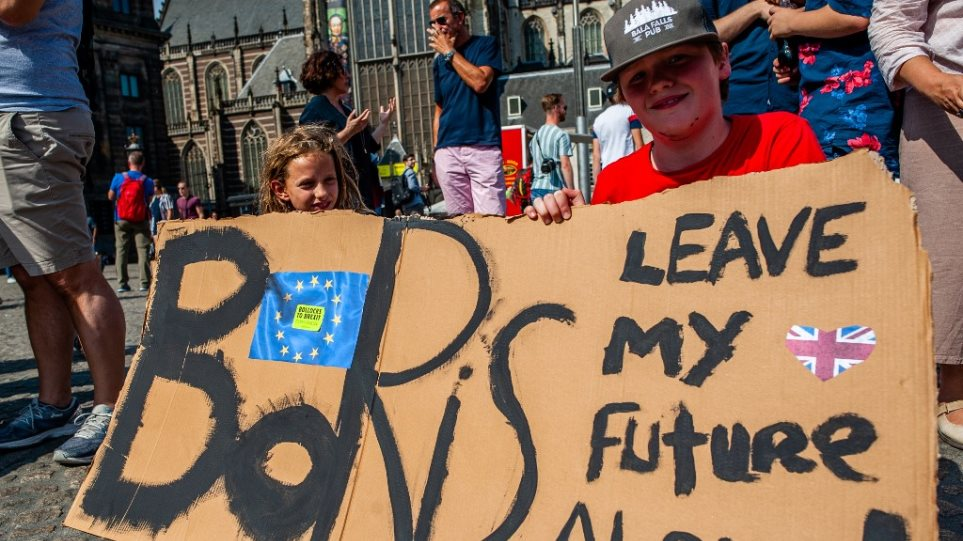 BBC: Πρόωρες εκλογές ενδέχεται να προκηρυχθούν εντός ημερών στη Βρετανία