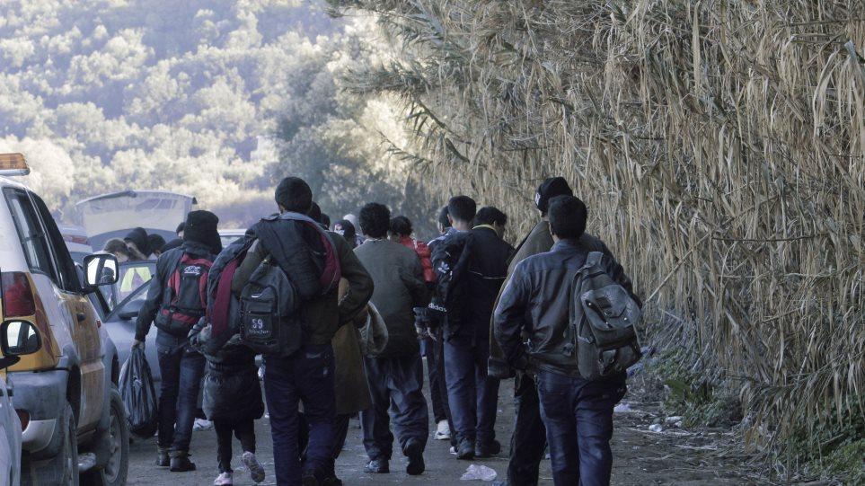 Αποτέλεσμα εικόνας για προσφυγικό