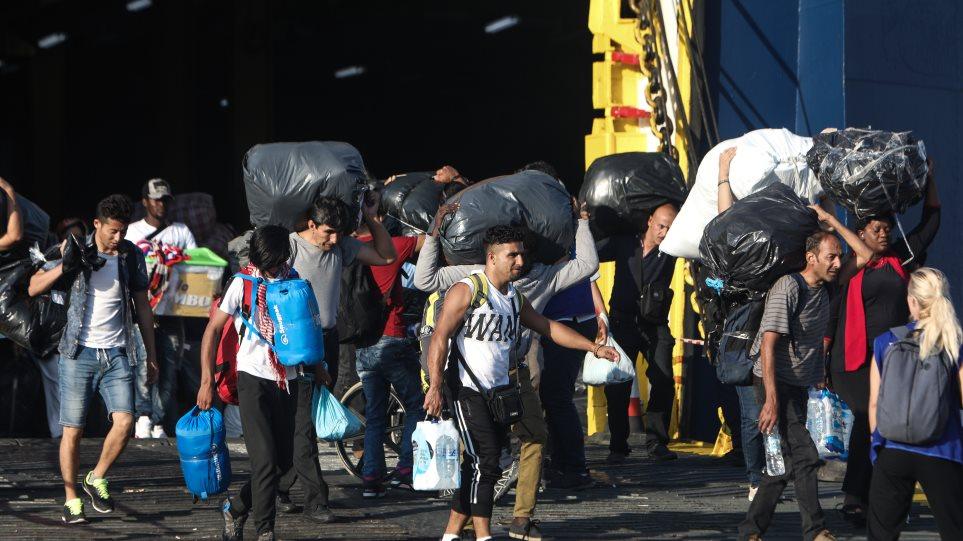 Προσφυγικό: Ο Ερντογάν απειλεί, η Ευρώπη αντιδρά, η Ελλάδα λαμβάνει μέτρα