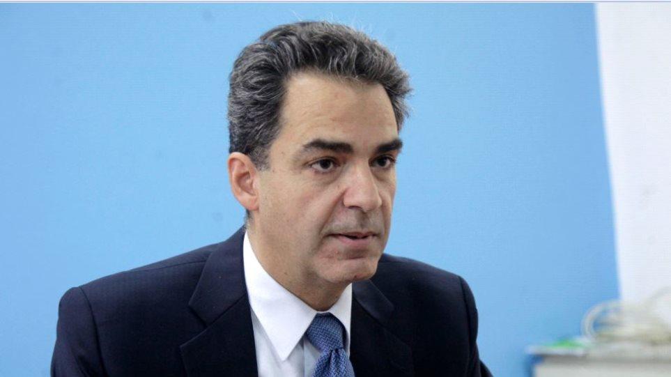Μήνυση κατά του βουλευτή Συρίγου επειδή αποκαλεί «Σκοπιανούς» τους γείτονες