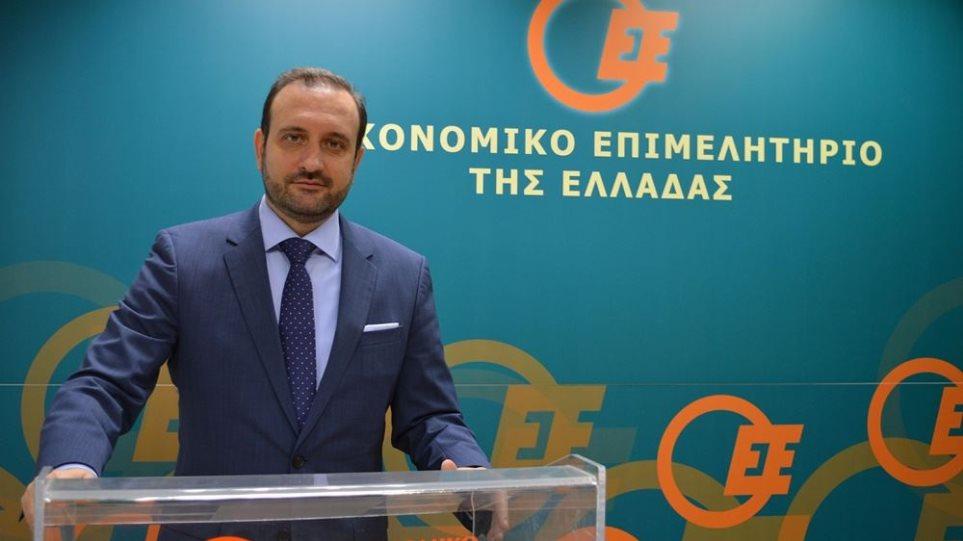 Οικονομικό Επιμελητήριο: Στη σωστή κατεύθυνση τα μέτρα που ανακοίνωσε ο πρωθυπουργός