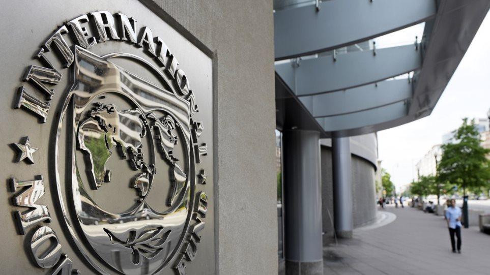 Διπλό όφελος από την πρόωρη αποπληρωμή των ακριβών δανείων του ΔΝΤ