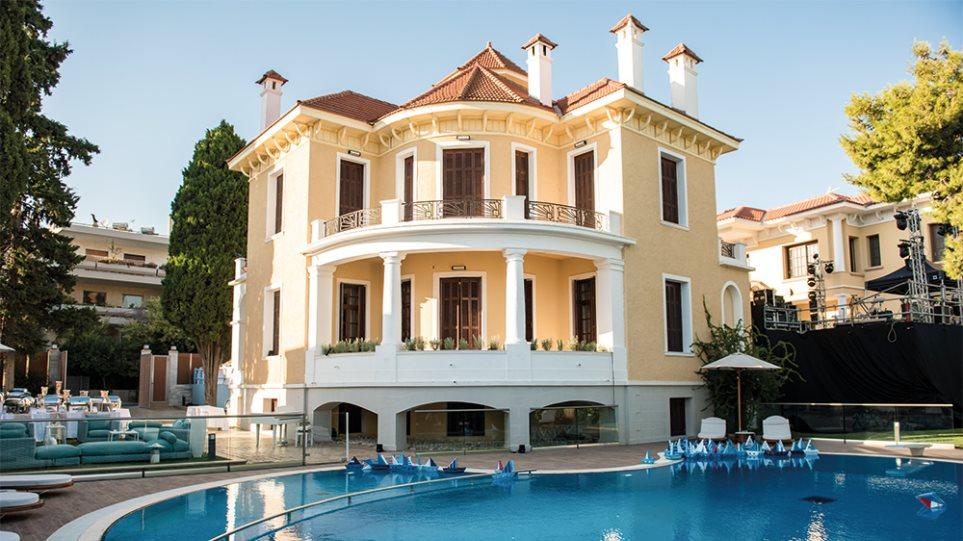 «Εκτοξεύτηκε» το ενδιαφέρον των Βρετανών για αγορά κατοικίας στην Ελλάδα