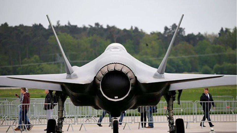 F-35_polland
