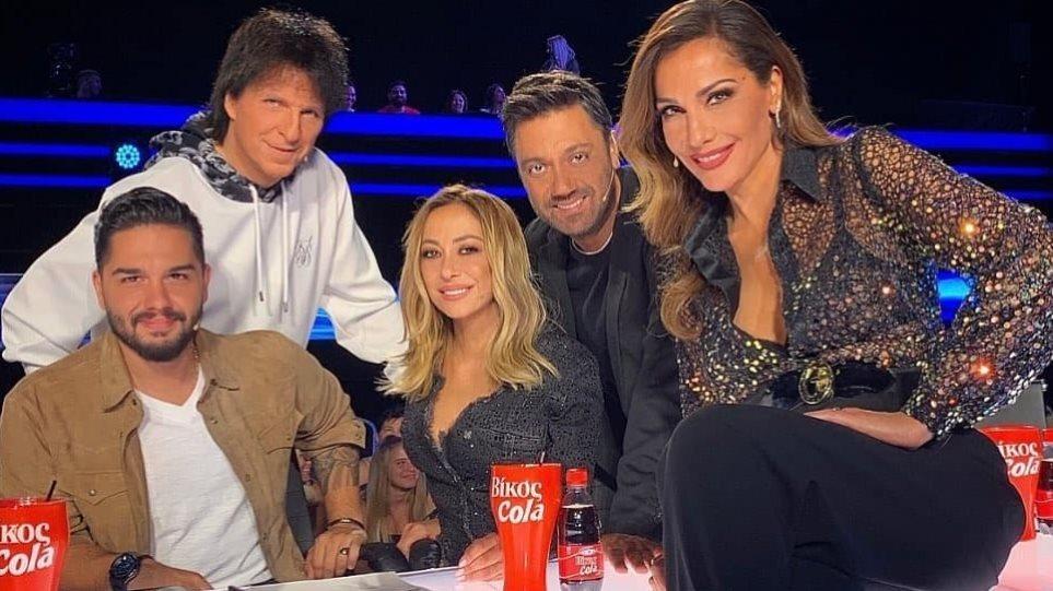 X-Factor: Έκανε πρεμιέρα με μεγάλη επιτυχία