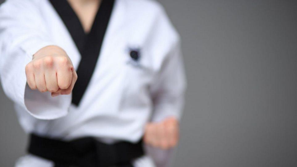 Μαθήματα αυτοάμυνας για τους εφοριακούςαπό την ΑΑΔΕ - Ξεκίνησαν οι προπονήσεις!