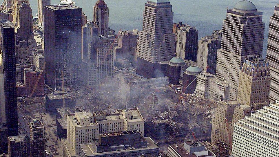 Ημέρα μνήμης στις ΗΠΑ για την επίθεση στους Δίδυμους Πύργους