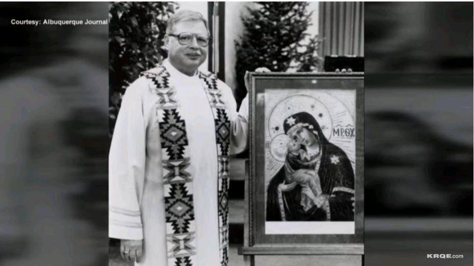 arthur-pero-priest