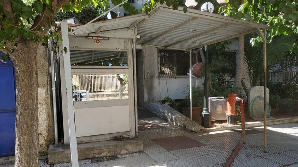 Ένωση Αστυνομικών Υπαλλήλων Αθηνών: Βαλτε τέλος στους μπαχαλάκηδες