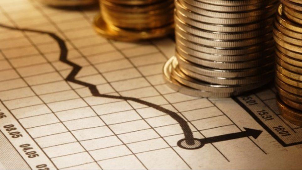 Ομόλογα: Στο 1,54% υποχώρησε το δεκαετές μετά το αίτημα για πρόωρη εξόφληση δανείων στο ΔΝΤ