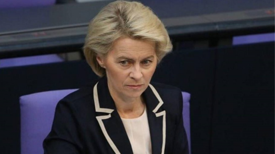Brexit: «Πολύ ανήσυχη» δηλώνει η Ούρσουλα φον ντερ Λάιεν για τον λίγο χρόνο για την επίτευξη συμφωνίας
