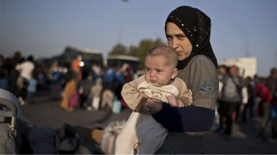 Ιορδανία: 153.000 Σύροι πρόσφυγες επέστρεψαν στη χώρα τους