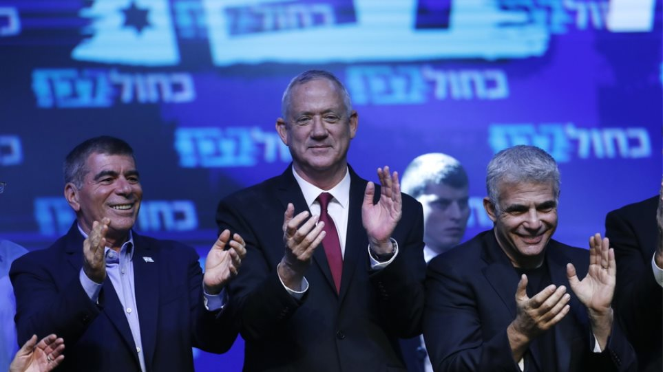 Εκλογές στο Ισραήλ: Συγκρατημένοι μετά την «ισοπαλία» Νετανιάχου και Γκαντς