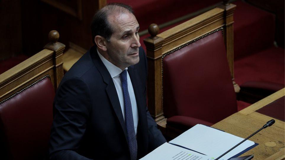 Βεσυρόπουλος: Αλλάζει το μοντέλο λειτουργίας στις Εφορίες με ψηφιακές υπηρεσίες και υποδομές