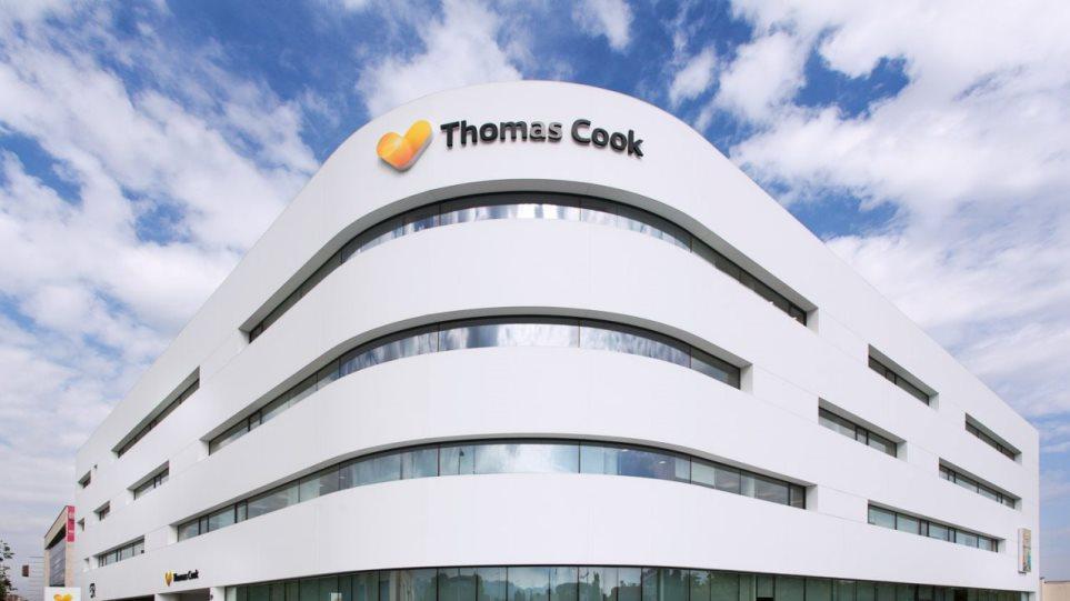 Thomas-Cook-