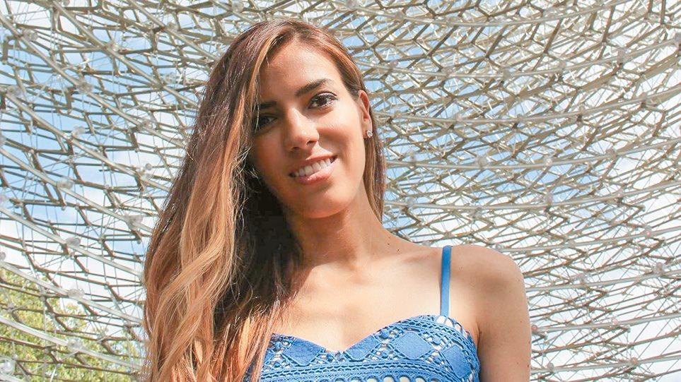 Αμερικάνικη κοπέλα που βγαίνει με τον Τούρκο