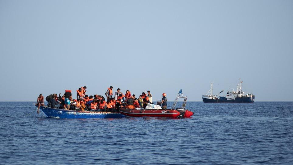 DW: Σε μηχανισμό κατανομής μεταναστών συμφώνησαν Γαλλία, Γερμανία, Ιταλία και Μάλτα