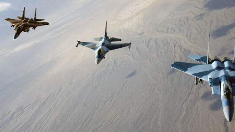 Αμερικανική αεροπορική επιδρομή στη Λιβύη - Ο ΟΗΕ προειδοποιεί για κλιμάκωση της βίας